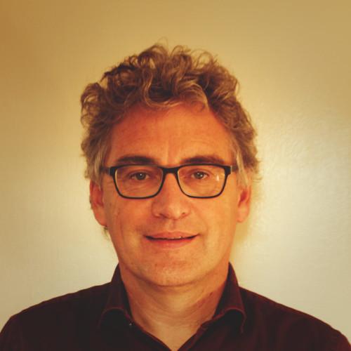 René de Theije