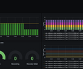 Solr Grafana Dashboard cluster panel.png