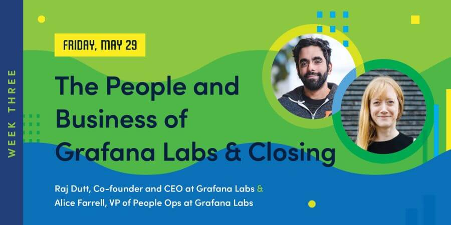 The business and people of Grafana Labs