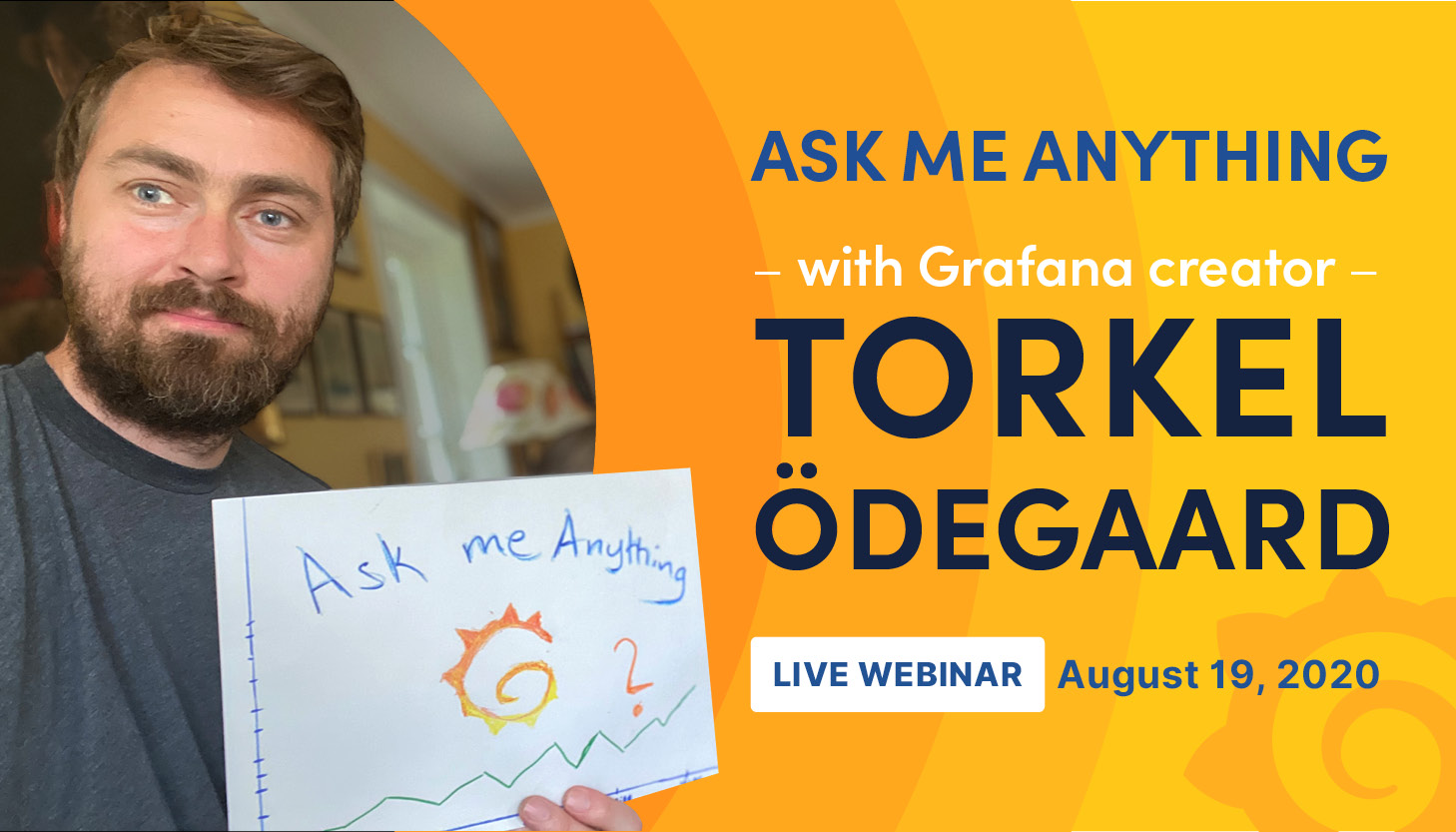 AMA session with Torkel