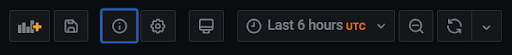 Dashboard Insights button