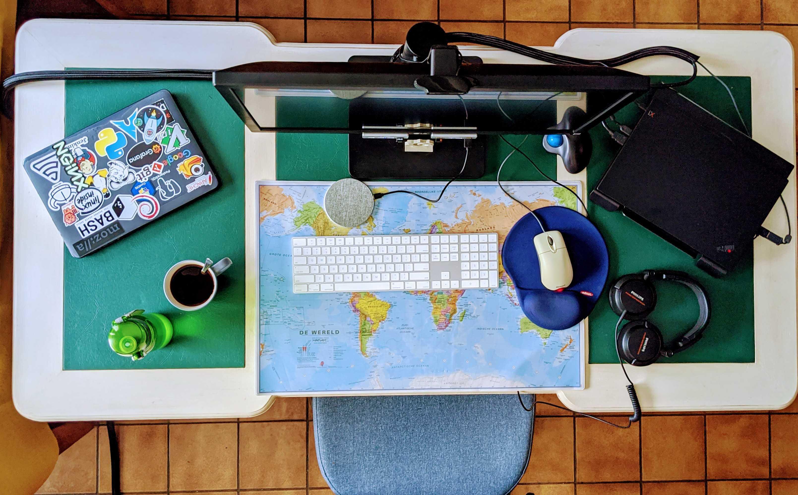 <Jeroen Op 't Eynde's workspace>