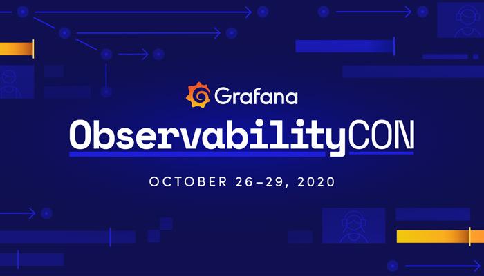 Grafana ObservabilityCON