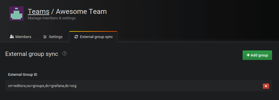 Team Sync 2