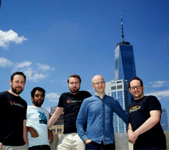 Grafana Labs NYC