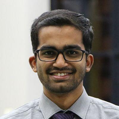 Ganesh Vernekar