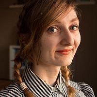 Grafana Labs UX Designer Jessica Müller