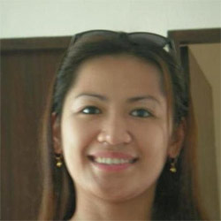 Marlene Mangubat